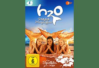 h2o plötzlich meerjungfrau der film
