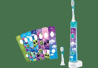 PHILIPS Sonicare HX 6322/04 elektrische Zahnbürste Blau