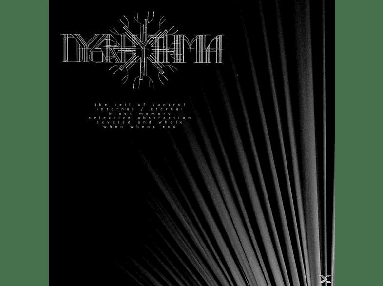 Dysrhythmia - The Veil Of Control (Black Vinyl) [Vinyl]