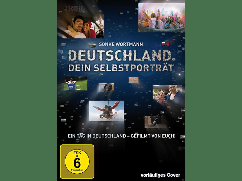Deutschland - Dein Selbstporträt [DVD]