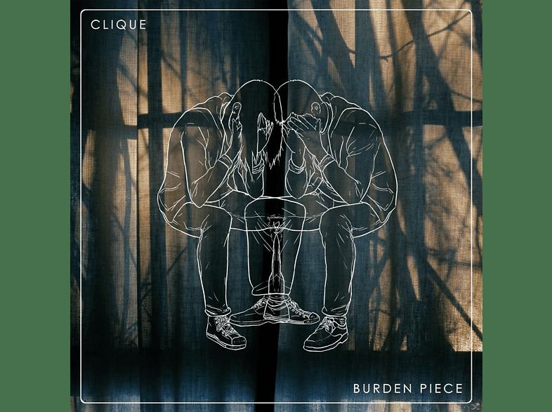 The Clique - Burden Piece [CD]