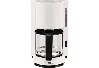 KRUPS Kaffeemaschine Aroma Café 5, weiß (F 183/01)