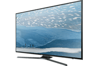 SAMSUNG UE55KU6079 LED TV (Flat, 55 Zoll/138 cm, UHD 4K, SMART TV)