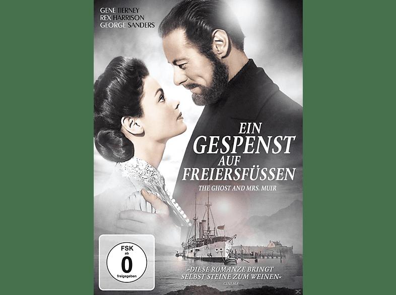 Ein Gespenst auf Freiersfüssen [DVD]