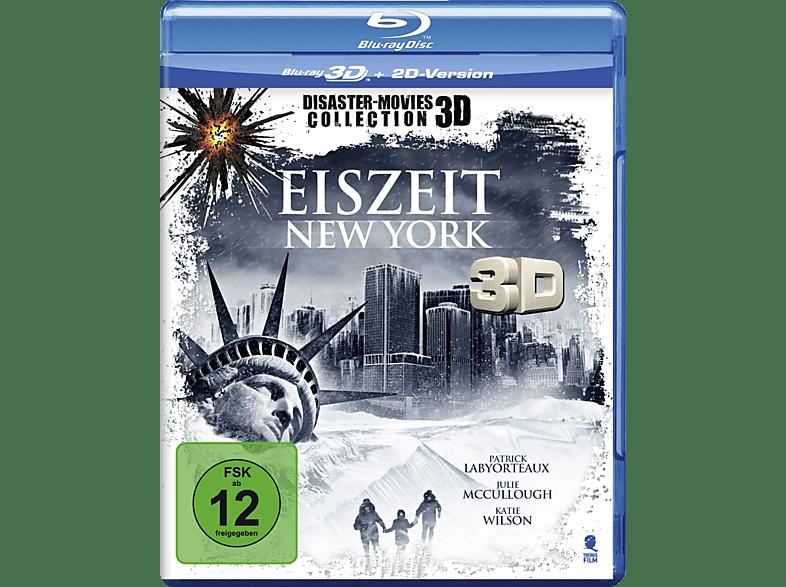 Eiszeit - New York 2012 [3D Blu-ray]