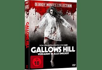 Gallows Hill DVD
