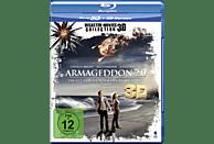 Armageddon 2012, Armageddon 2.0 [3D Blu-ray]