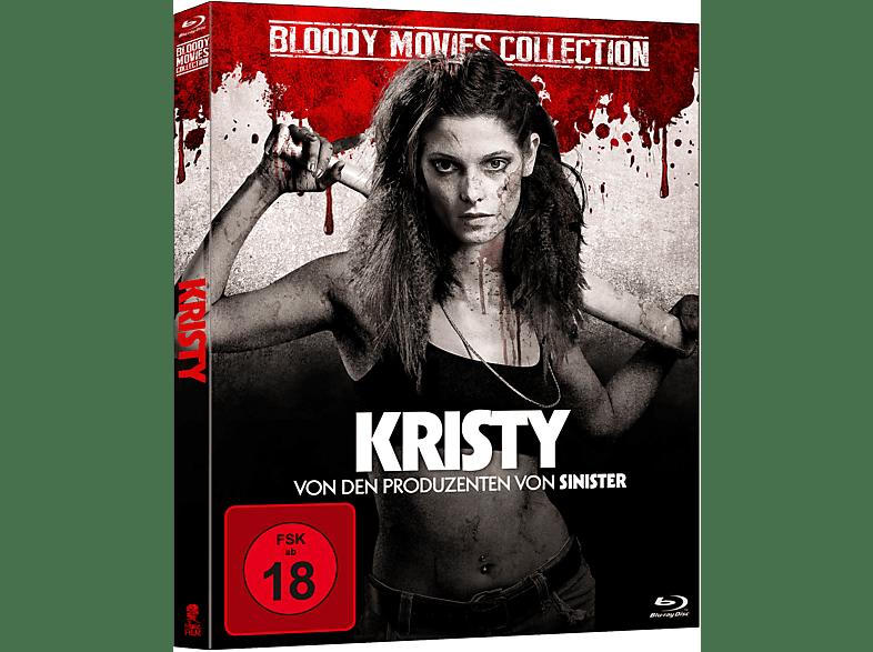 Kristy [Blu-ray]