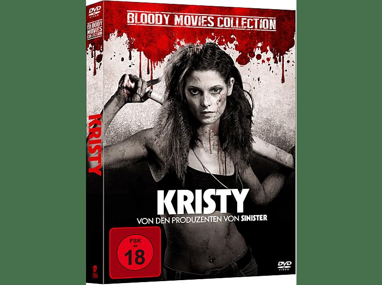 Kristy [DVD]