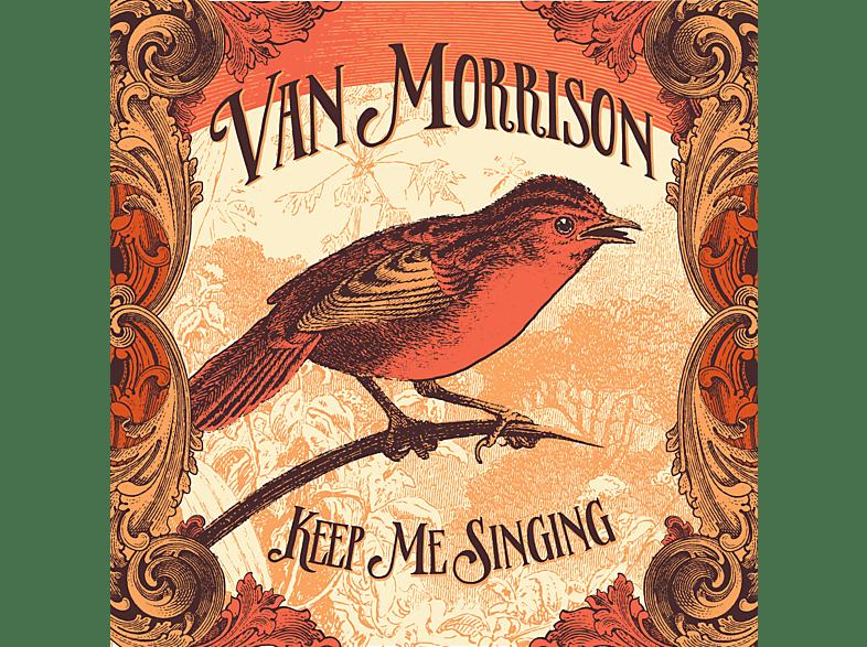 Van Morrison - Keep Me Singing [CD]