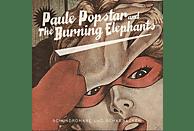 Paule Popstar And The Burning Elephant - Schundromane Und Schabracken [CD]