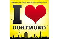 VARIOUS - I Love Dortmund [CD]