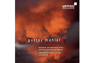 International Mahler Orchestra - Symphony X.Realisation And Elaboration Of The [CD]
