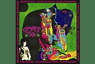VARIOUS - Stoner Box [CD]
