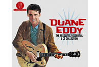 Duane Eddy - Absolutely Essential [CD]