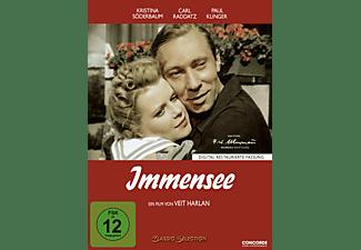 Immensee - Mediabook DVD
