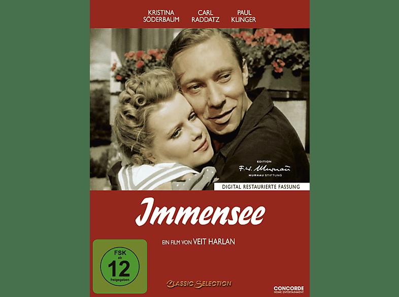 Immensee - Mediabook [DVD]