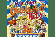 VARIOUS - Ballermann Oktoberfest Hits 2016 [CD]