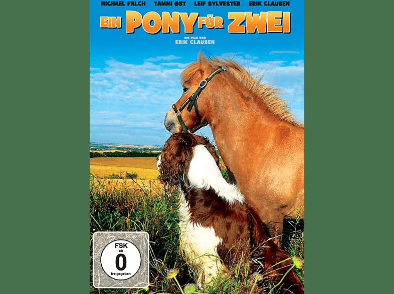Ein Pony für zwei [DVD]