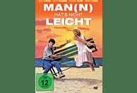 Man(n) hat's nicht leicht [DVD]