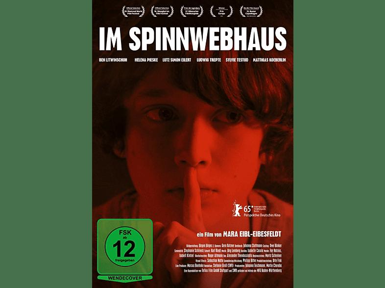 Im Spinnwebhaus [DVD]