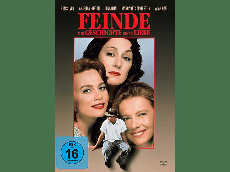 Feinde - Die Geschichte einer Liebe [DVD]