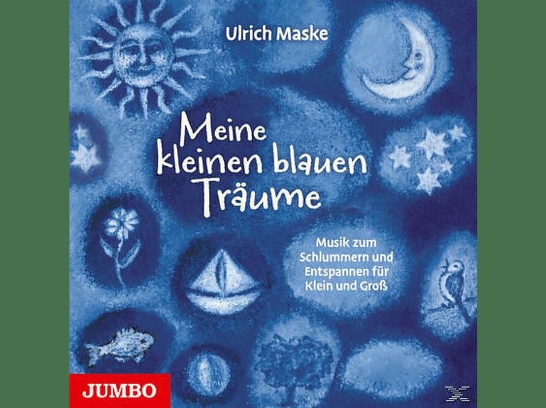 Meine kleinen blauen Träume - (CD)