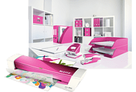LEITZ iLam Home Office A4