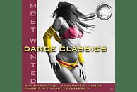 VARIOUS - DANCE CLASSICS [CD]
