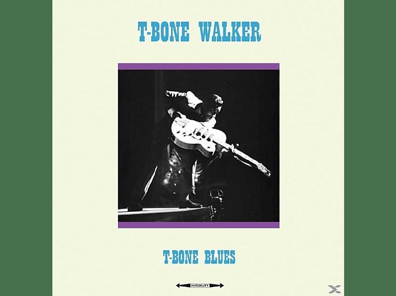 T-Bone Walker - T-Bone Blues [Vinyl]
