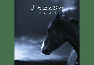 Skilda - Spas  - (CD)