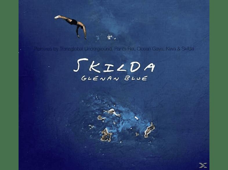 Skilda - Glenen Blue [CD]