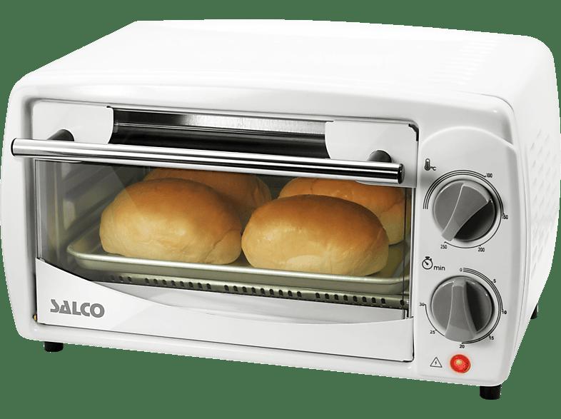 SALCO MB 9000 Minibackofen