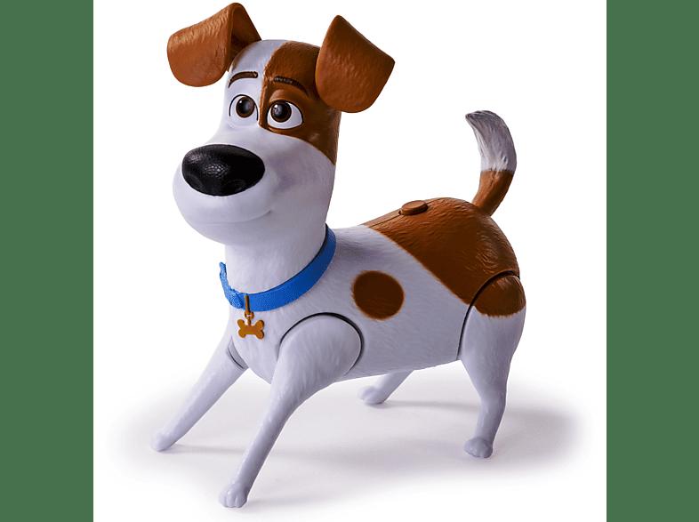 Max Walking & Talking Pets