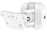 HAMA Wireless-Lautsprecher Wandhalterung, Weiß