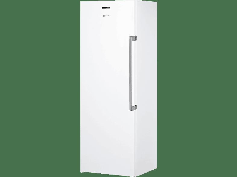 BAUKNECHT GKN 17G4 A2+ WS Gefrierschrank (A++, 225 kWh/Jahr, 1670 mm hoch)