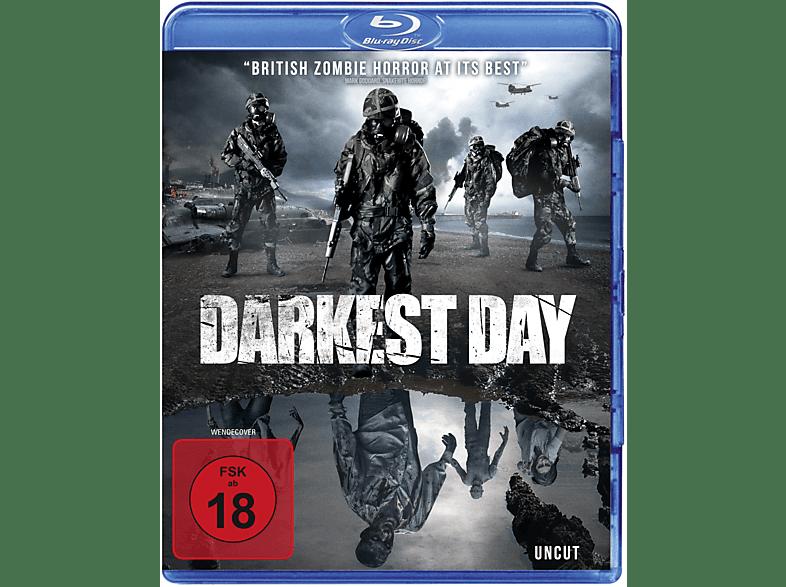 Darkest Day [Blu-ray]