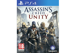 Assassin s Creed Unity PlayStation 4