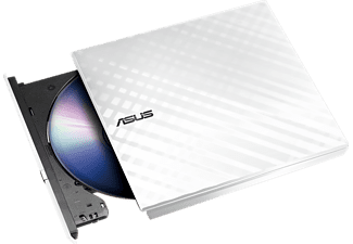 ASUS DVD Brenner Lite SDRW-08D2S-U, weiß (90-DQ0436-UA221KZ)