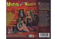 The Misfits Meet Nutley Brass - Fiend Club Lounge (Feat. The Nutley Brass) [CD]