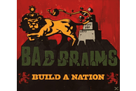 Bad Brains - Build A Nation [CD]