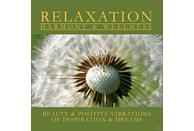 VARIOUS - Inspiration And Dreams [CD]