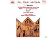 Oxford Camerata, Jeremy/oxford Camerata Summerly - Ave Maria/Messen/Versa Est [CD]