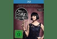 Miss Fishers mysteriöse Mordfälle - Staffel 3 [Blu-ray]
