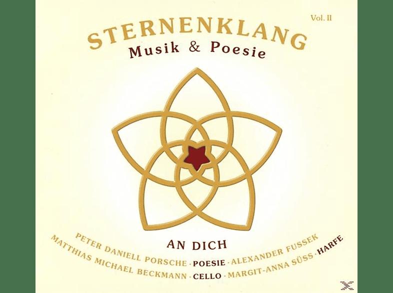 Porsche/Fussek/Beckmann/Süss - Sternenklang,Vol.2 [CD]