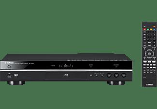 YAMAHA 3D-Blu-ray-Player BD-S681, schwarz
