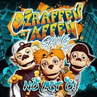 Giraffenaffen Gang - Nö Mit Ö - (CD)