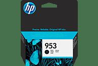 HP 953 Tintenpatrone Schwarz (L0S58AE)