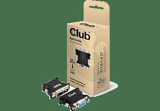 CLUB-3D Passiver DVI-I auf VGA Adapter