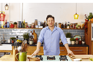 TEFAL Pfanne 28 cm Jamie Oliver Edelstahl (E 85606)